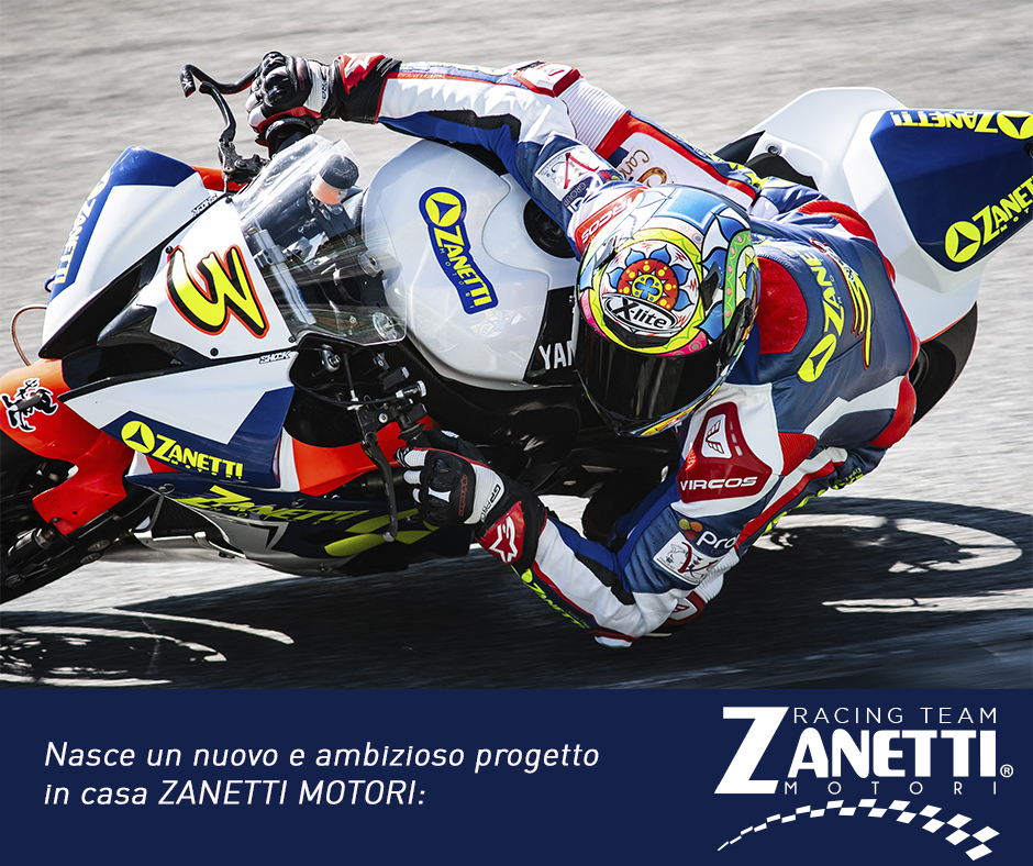 Zanetti Racing Team